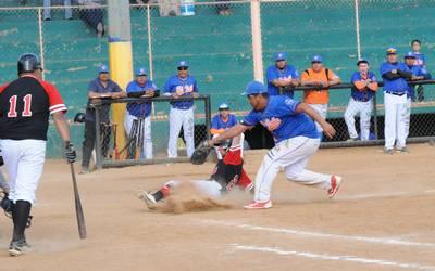 Playbol A Las Semifinales Del Beisbol Regional El Sol De Parral