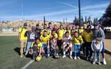 """El Deportivo Santy, nuevo campeón de primera """"A"""". /Foto: Eduardo Villalobos Juárez"""