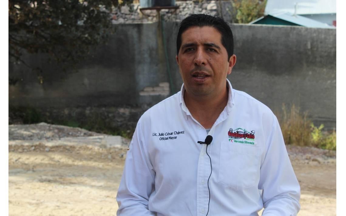 Aplican Fondo Minero en obras de construcción en Guadalupe y Calvo - El Sol de Parral